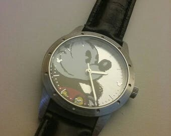 Limited Release Disney's Mickey Mouse watch. 9.95