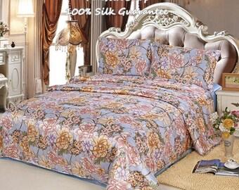 cal king duvet cover etsy. Black Bedroom Furniture Sets. Home Design Ideas