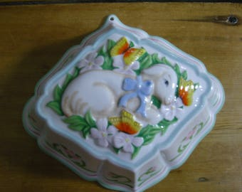 Le Cordon Bleu Porcelain Jelly Mold