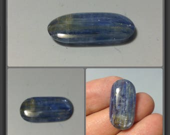 Kyanite from India 24x12x4mm