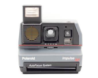 Polaroid Camera // Impulse AF // Film Tested & Working