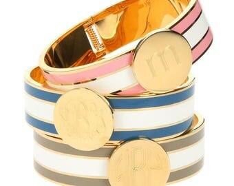 Heartstrings Bangle Bracelets
