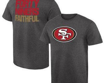 San Francisco 49ers tees
