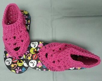 Gladiator Flip Flops / Sandals.  Child size 13-1