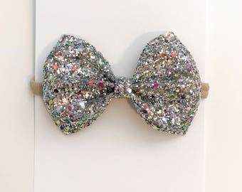 AUBRIE- Glitzy glam glitter