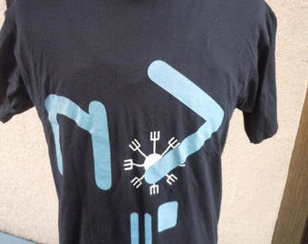 Size L (45) ** 1995 Nine Inch Nails Shirt Shirt (Double Sided)