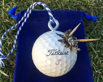 Meteorite Golf Gift - father golf gift - groomsmen golf gift - unique golfing gifts - cool golf gifts - golf gifts for her - golfing gift