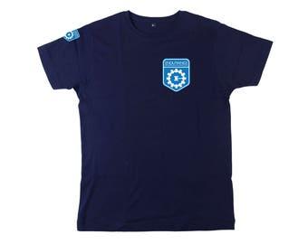 Interstellar: Endurance Mens Fit T-shirt
