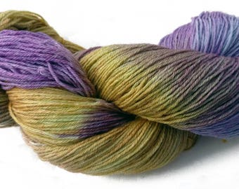 Pedicure Deluxe Sock Yarn - Glacier