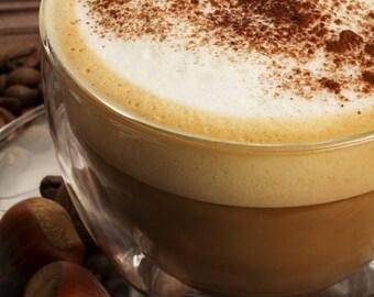 Hazelnut Coffee 16oz 100% Soy Candle