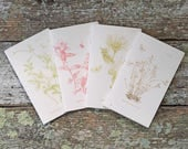 Wild Simplicity Daybook-small notebooks *new designs* recycled, handmade