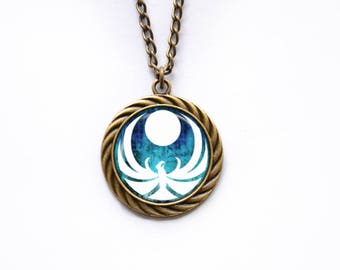 Necklace The Elder Scrolls V: Skyrim Nightingale