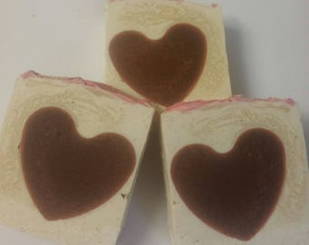 Love Me Soap