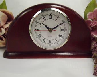 Quartz Clock,  Vintage