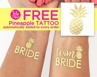 Pineapple bachelorette