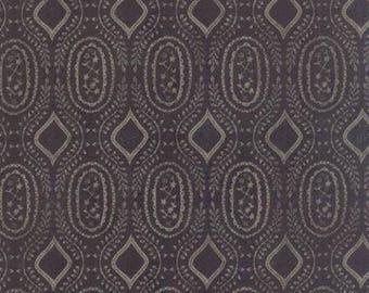 BLACK TIE AFFAIR by Moda in Basic Grey Grey Black 30426-18