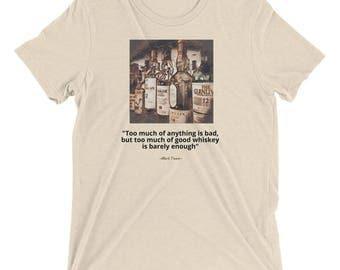 Ladies Whiskey Lover t-shirt