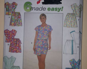 Simplicity Pattern Size 18-22  #8039