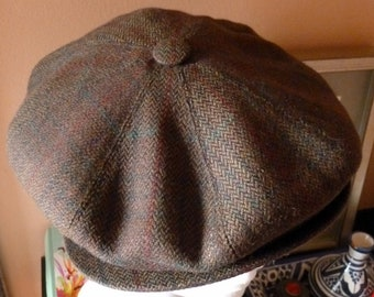 WOOL CAP (small size)