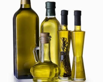 Amla Hair oil Infused w/Peppermint Essential Oil 8 oz. Ayurvedic Hair Care Indian Gooseberry