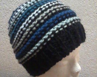 Hat color for men or women