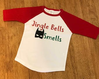 Jingle Bells Christmas Shirt