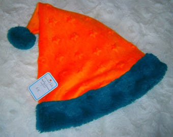 Bobble - baby/toddler size Pixie Hat
