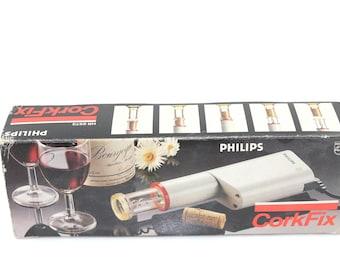 Philips vintage corkscrew/kurkentrekker