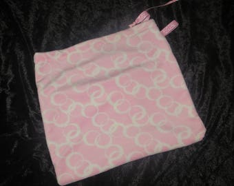 Bag for outings with baby cloth diapers