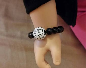 18 inch doll bracelet