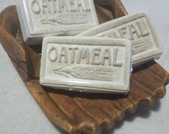 Oatmeal Gardener's Soap 3oz
