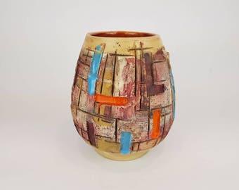 Fratelli Fanciullacci  Pompeii vase