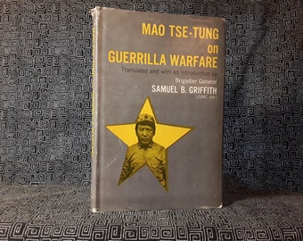mao on guerrilla warfare pdf