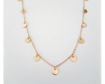 "Necklace ""Aphrodite"""
