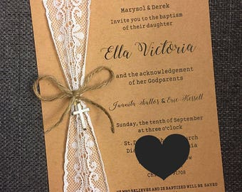 "4.5"" x 7"" Kraft Chipboard Sheets, Cardboard Invitations, High Quality Display Cards, Perfect Color and Durability, ECO Recycled Paper"