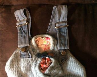 I like Candy Handbag