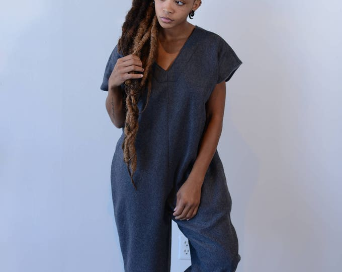 Featured listing image: Ramunda Jumpsuit in Fleece