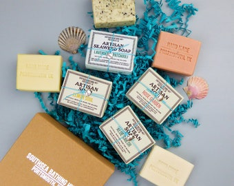 Luxury Soap Collection