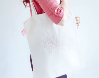 Girls Support Girls - Tote Bag