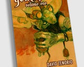 Goblins Volume One - Sketchbook Collection