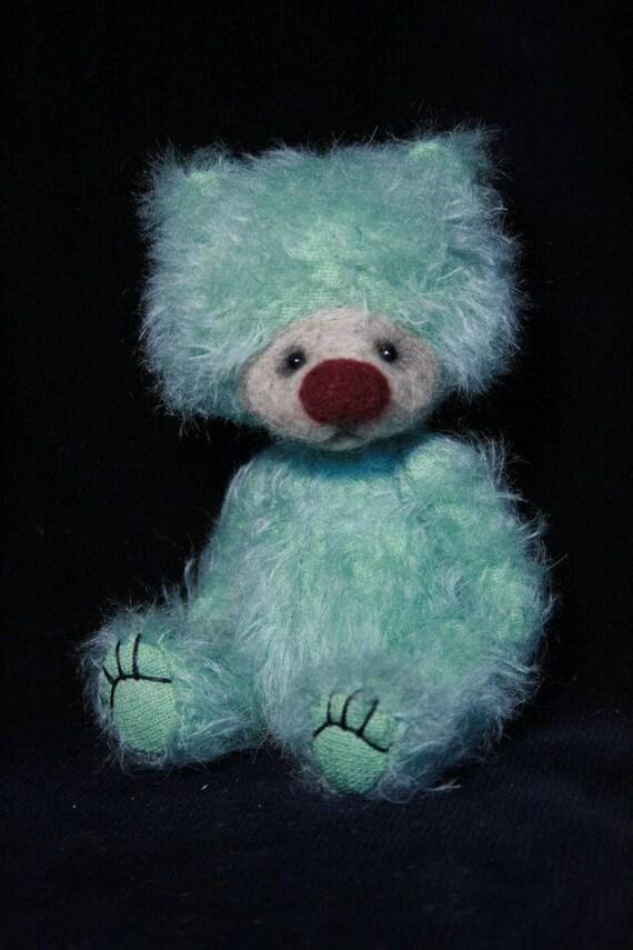 Randy the Bear