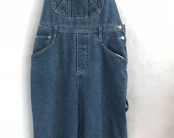 Eagle Jeans Overalls