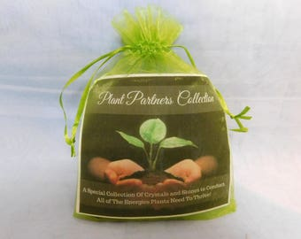 Plant Partners Collection
