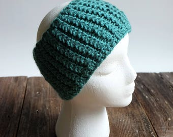 Thick Cozy Headband Ear Warmer