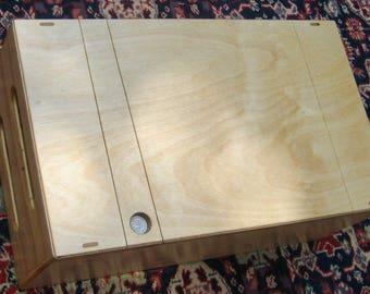 Japanese tool box inspired, Full Apple Box