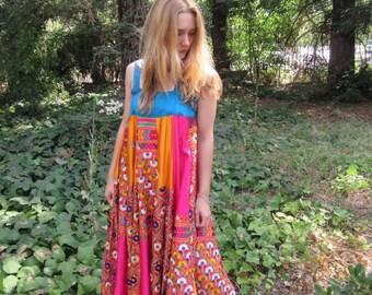 The Wild Child Dress