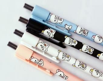 Rilakkuma Mechanical Pencil / Cute Pencils / Kawaii Pencils / Cute Mechanical Pencils / Kawaii Mechanical Pencils / Cute School Supplies
