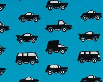 0, 5m Jersey vehicles cars turquoise Vincent
