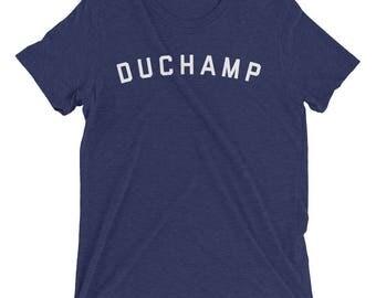 MARCEL DUCHAMP Shirt, Duchamp Shirt, Marcel Duchamp, Duchamp Art, Artist Gift, Artist Shirt, Art Gifts, Art T Shirt, Art Teacher Gift
