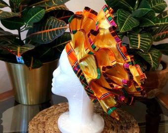 Oshunhead  /Gele/ african headwrap